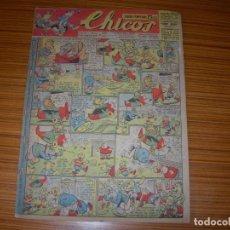 Tebeos: CHICOS Nº 415 EDITA CONSUELO GIL . Lote 146000718