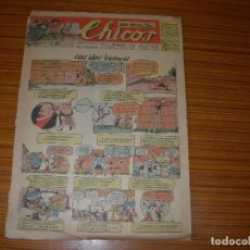 Tebeos: CHICOS Nº 414 EDITA CONSUELO GIL . Lote 146000914