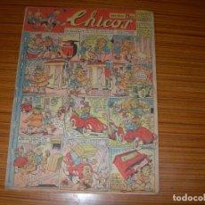 Tebeos: CHICOS Nº 419 EDITA CONSUELO GIL . Lote 146001074