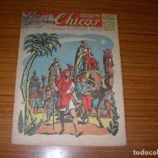 Tebeos: CHICOS Nº 418 EDITA CONSUELO GIL . Lote 146001158