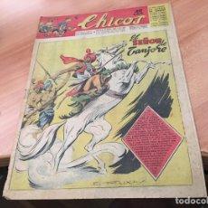 Tebeos: CHICOS Nº 334 ( ORIGINAL CONSUELO GIL) (COIB25). Lote 173872424