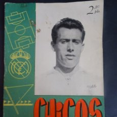 Tebeos: ANTIGUO TEBEO , CHICOS DEPORTIVO NÚMERO 61 ,AÑO 1952 , VER FOTOS. Lote 175689328