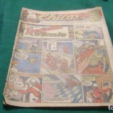 Tebeos: REVISTA CHICOS AÑOS 40 NUMERO 354 VER FOTOS. Lote 199987491