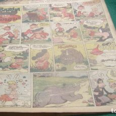 Giornalini: REVISTA CHICOS AÑOS 40 NUMERO 276 VER FOTOS. Lote 199988393