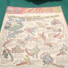 Livros de Banda Desenhada: REVISTA CHICOS AÑOS 40 NUMERO 423 VER FOTOS. Lote 199988426