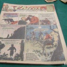 Giornalini: REVISTA CHICOS AÑOS 40 NUMERO 407 VER FOTOS. Lote 199988967