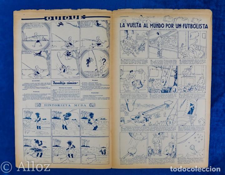 Tebeos: TEBEO CHICOS..Nº 35 / NOVIEMBRE 1938 - Foto 2 - 205355681