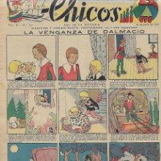 Giornalini: CHICOS NUM 68 - ORIGINAL. Lote 215964093