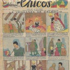 Giornalini: CHICOS NUM 70 - ORIGINAL. Lote 215964176