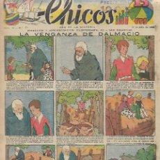 BDs: CHICOS NUM 71 - ORIGINAL. Lote 215964205