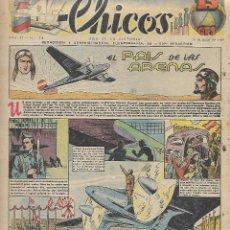 Giornalini: CHICOS NUM 73 - ORIGINAL. Lote 215964237