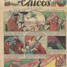 Giornalini: CHICOS NUM 74 - ORIGINAL. Lote 215964260