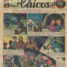 Giornalini: CHICOS NUM 75 - ORIGINAL. Lote 215964303