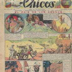 Giornalini: CHICOS NUM 76 - ORIGINAL. Lote 215964345