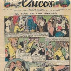 Giornalini: CHICOS NUM 77 - ORIGINAL. Lote 215964383