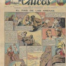 Giornalini: CHICOS NUM 82 - ORIGINAL. Lote 215964551