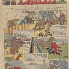 Giornalini: CHICOS NUM 87 - ORIGINAL. Lote 215964650