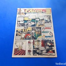 Tebeos: CHICOS Nº 486 AÑO 1948 -BUEN ESTADO. Lote 218120491