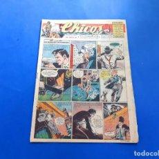 Tebeos: CHICOS Nº 480 AÑO 1948 -BUEN ESTADO. Lote 218120822