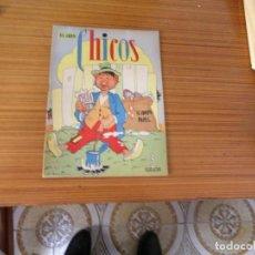 Giornalini: EL GRAN CHICOS Nº 42 EDITA CONSUELO GIL. Lote 226987240