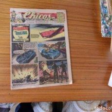 Giornalini: CHICOS Nº 463 EDITA CONSUELO GIL. Lote 228259450
