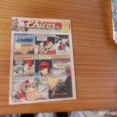 Livros de Banda Desenhada: CHICOS Nº 383 EDITA CONSUELO GIL. Lote 228326230