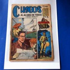 Tebeos: CHICOS 2ª ETAPA -Nº 13 -EDITORA CONSUELO GIL. Lote 230975705