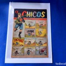 Tebeos: CHICOS 2ª ETAPA -Nº 65 -EDITORA CONSUELO GIL. Lote 230977555