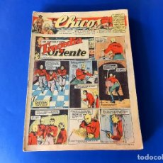 Tebeos: CHICOS Nº 357 -50 CTS -1941-CONSUELO GIL. Lote 232008450