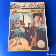 Tebeos: CHICOS Nº 292 -40 CTS -1944 -CONSUELO GIL. Lote 232008845