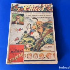 Tebeos: CHICOS Nº 306 -40 CTS -1944 -CONSUELO GIL. Lote 232008990