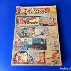 Tebeos: CHICOS Nº 343 -40 CTS -1944 -CONSUELO GIL. Lote 232009305