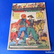Tebeos: CHICOS Nº 287 -40 CTS -1944 -CONSUELO GIL. Lote 232010005