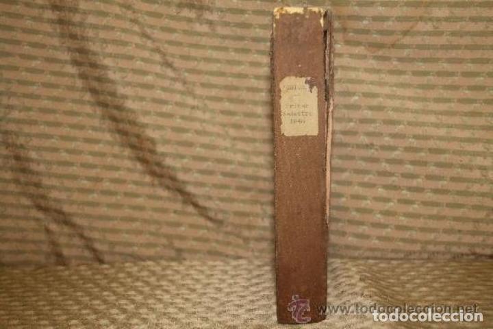 Tebeos: MIS CHICAS. PUBLICACION INFANTIL SEMANAL. FEBRERO/ JUNIO 1946. ENCUADERNADO. - Foto 4 - 245596495