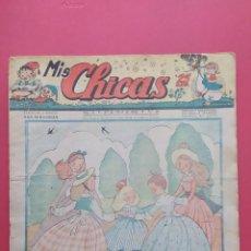 Livros de Banda Desenhada: MIS CHICAS Nº 50. Lote 261916420