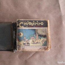 Livros de Banda Desenhada: SUPLEMENTO CHIQUITITO DE CHICOS Y CHICAS, ENGLOBA NÚMERO 33 AL 65. Lote 266876614