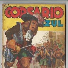 Tebeos: CLIPER. EL CORSARIO AZUL. 2.. Lote 271344018