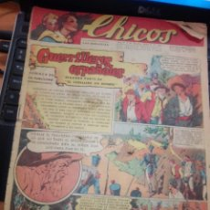 Tebeos: CHICOS Nº 231, EDITORIAL CONSUELO GIL. Lote 271606133