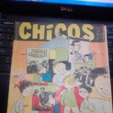 Tebeos: MIS CHICOS Nº24, EDITORIAL CONSUELO GIL. Lote 271607538