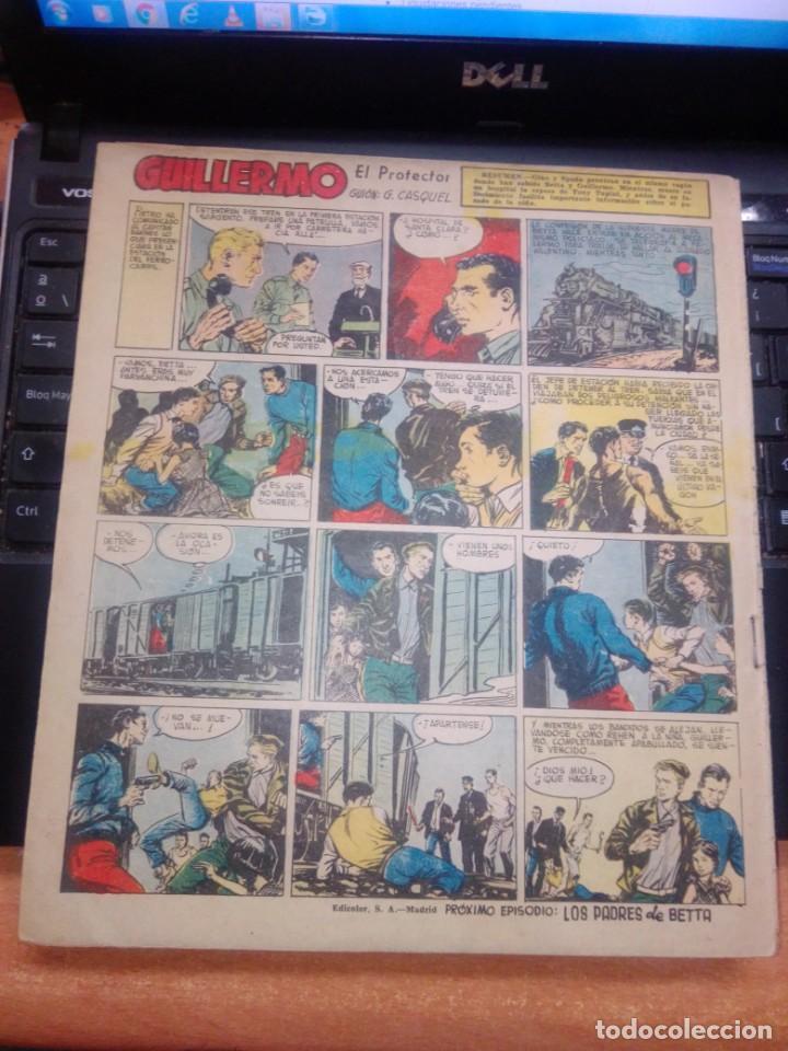 Tebeos: MIS CHICOS Nº24, EDITORIAL CONSUELO GIL - Foto 2 - 271607538