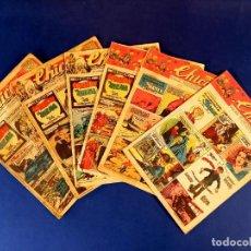 Livros de Banda Desenhada: LOTE DE 6 CHICOS NUMEROS: 445-447-453-457-459-462. Lote 273899598