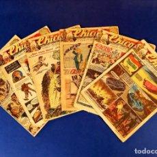 Livros de Banda Desenhada: LOTE DE 6 CHICOS NUMEROS: 463-465-467-468-469-471. Lote 273899793