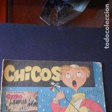 Tebeos: CHICOS Nº 28 /C-3. Lote 275487448