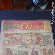 Tebeos: CHICOS Nº 321 /C-3. Lote 275559148