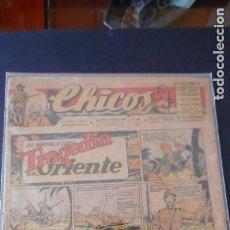 Tebeos: CHICOS Nº 350 /C-3. Lote 275559343