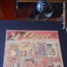 Tebeos: CHICOS Nº 246 /C-3. Lote 275559828