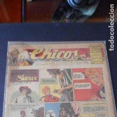 Tebeos: CHICOS Nº 392 /C-3. Lote 275560068