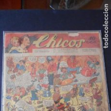 Tebeos: CHICOS Nº 243 /C-3. Lote 275561383