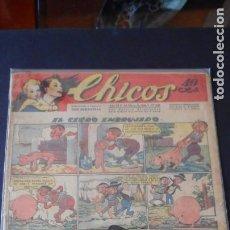 Tebeos: CHICOS Nº 245 /C-3. Lote 275561628
