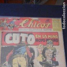 Tebeos: CHICOS Nº 336 /C-3. Lote 275561953
